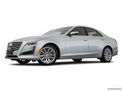 Cadillac - Berline CTS 2018