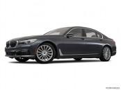 BMW - Série 7 2018