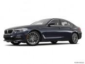 BMW - Série 5 2018