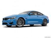 BMW - M4 2018