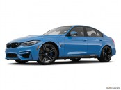 BMW - M3 2018