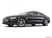 Audi - S7 Sportback 2018