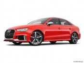 Audi - RS 3 berline 2018