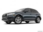 Audi - Q5 2018