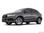 Audi - Q3 2018