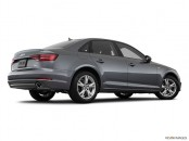 Audi - berline A4 2018