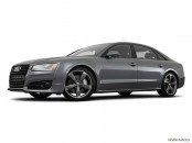 Audi - A8 2018