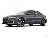 Audi - A3 berline 2018