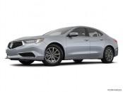 Acura - TLX 2018