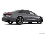 Audi - A8 2017