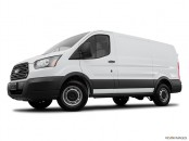 Ford - Transit fourgon utilitaire 2018