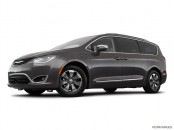 Chrysler - Pacifica Hybrid 2018