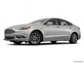 Ford - Fusion Energi 2018