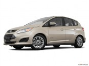 Ford - C-Max Hybride 2018