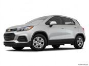 Chevrolet - Trax 2018