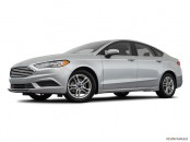 Ford - Fusion 2018