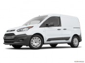 Ford - Fourgon Transit Connect 2018