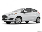 Ford - Fiesta 2018