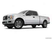 Ford - F-150 2018