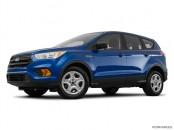 Ford - Escape 2018