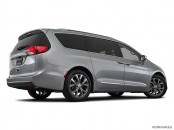 Chrysler - Pacifica 2018