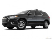 Chevrolet - Traverse 2018