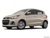 Chevrolet - Spark 2018