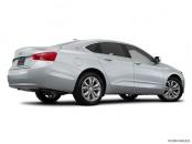 Chevrolet - Impala 2018