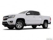 Chevrolet - Colorado 2018