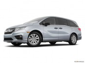 Honda - Odyssey 2018