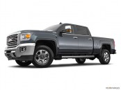 GMC - Sierra 3500HD 2018