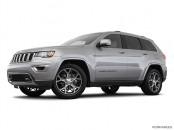 Jeep - Grand Cherokee 2018