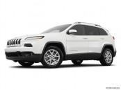 Jeep - Cherokee 2018