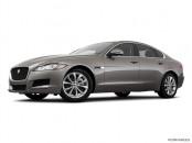 Jaguar - XF 2018