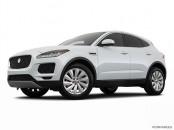 Jaguar - E-PACE 2018