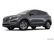 Hyundai - Tucson 2018