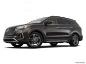 Hyundai - Santa Fe XL 2018