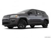 Jeep - Compass 2018