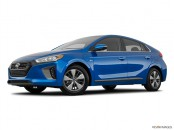 Hyundai - IONIQ électrique plus 2018