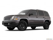 Jeep - Patriot 2017
