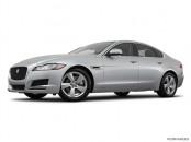 Jaguar - XF 2017