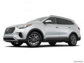 Hyundai - Santa Fe XL 2017