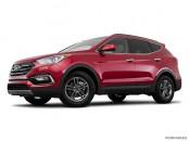 Hyundai - Santa Fe Sport 2017