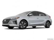 Hyundai - Ioniq hybride 2017