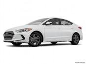 Hyundai - Elantra 2017