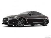 INFINITI - Q60 coupé 2017