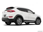 Hyundai - Tucson 2017