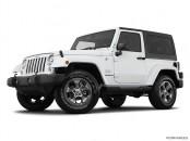 Jeep - Wrangler 2017