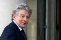 FRANCE-POLITICS-ECONOMY