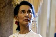MYANMAR-ROHINGA/HUNT